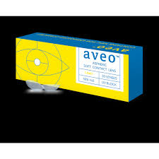 Aveo 1-day -30 lenses/ box